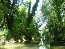 Descente de l Avre Castel - Boves 013