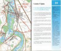 10_Topo-guide La Somme - Le Pays du Trait Vert