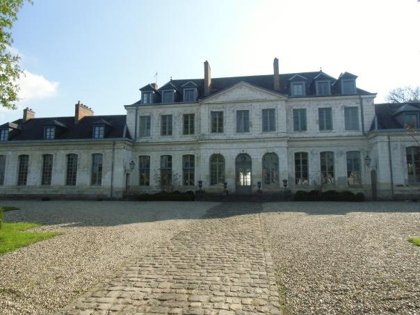 Rando-  Le bois du roi - 9km Remiencourt 065
